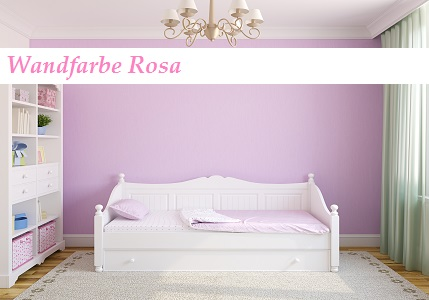 wandfarbe rosa perfect full size of erstaunlich brillant. Black Bedroom Furniture Sets. Home Design Ideas