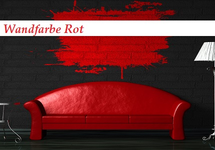 wandfarbe rot simple ungeffnete wandfarbe amarena rot. Black Bedroom Furniture Sets. Home Design Ideas