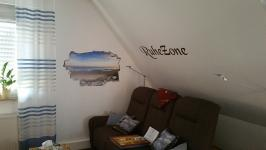 3d Wandtattoo Strandpanorama Wall Art De