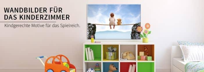 Kinderzimmer Wandbilder