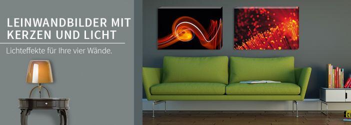 leinwandbilder mit licht und kerzenmotiven wall. Black Bedroom Furniture Sets. Home Design Ideas