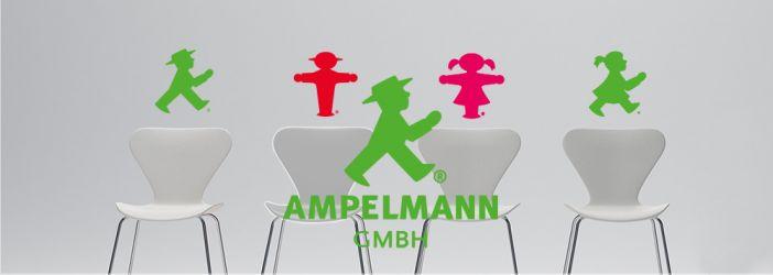Ampelmann Wandtattoos