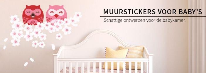 muurstickers babykamer schaap ~ lactate for ., Deco ideeën