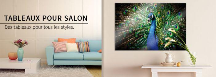 tableaux pour le salon wall. Black Bedroom Furniture Sets. Home Design Ideas