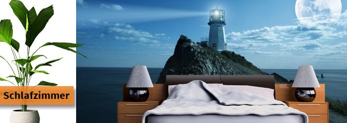 muster tapeten f r schlafzimmer. Black Bedroom Furniture Sets. Home Design Ideas