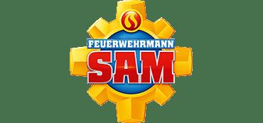 Feuerwehrmann Sam Fanshop: Wandtattoos & Fototapeten | Feuerwehrmann ...