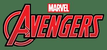 Marvel Schriftzug