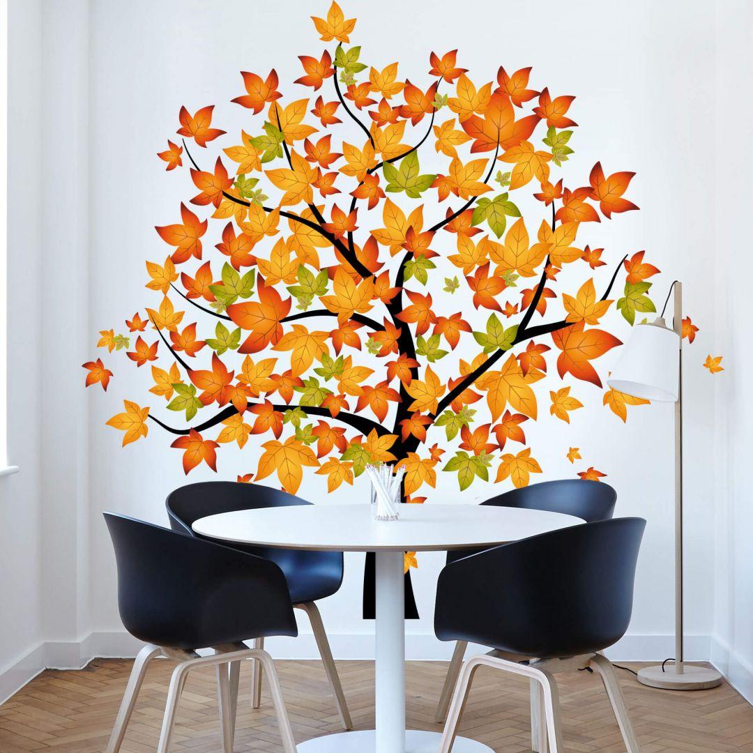 Liebenswert Wandtattoo Bäume Sammlung Von Sie Haben Folgendes Produkt Zur Vergleichsliste Hinzugefügt.