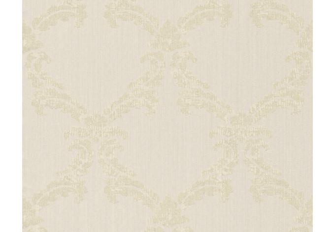 papier peint textile architects paper haute couture 3 beige cr me m tallique. Black Bedroom Furniture Sets. Home Design Ideas
