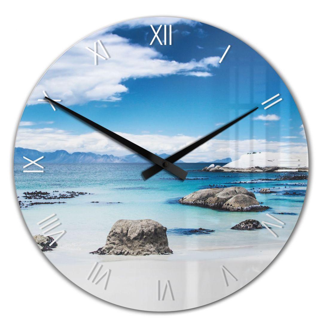 Acrylic Wall Clock Western Cape