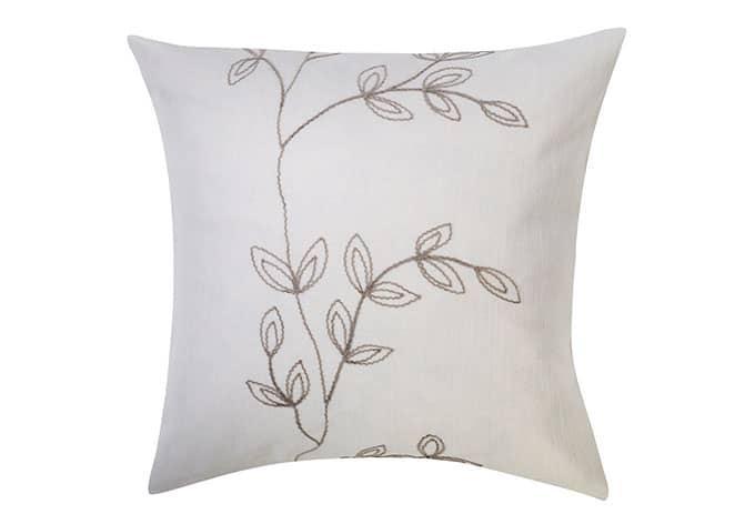 homing kissenh lle svea 50x50 cm wei grau 5877 11 wall. Black Bedroom Furniture Sets. Home Design Ideas