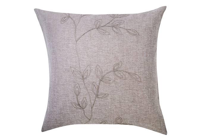 homing kissenh lle svea 50x50 cm grau 5877 35 wall. Black Bedroom Furniture Sets. Home Design Ideas