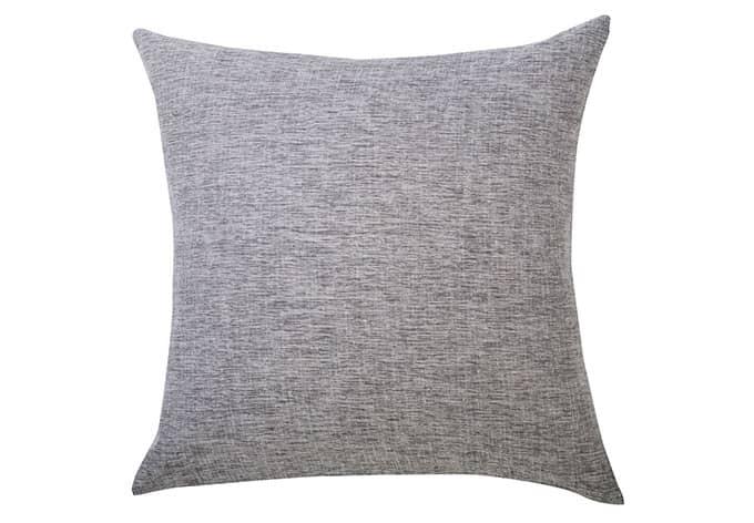 homing kissenh lle svenja 40x40 cm grau 5878 10 wall. Black Bedroom Furniture Sets. Home Design Ideas