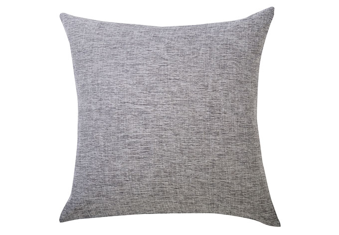 homing kissenh lle svenja 50x50 cm grau 5879 19 wall. Black Bedroom Furniture Sets. Home Design Ideas