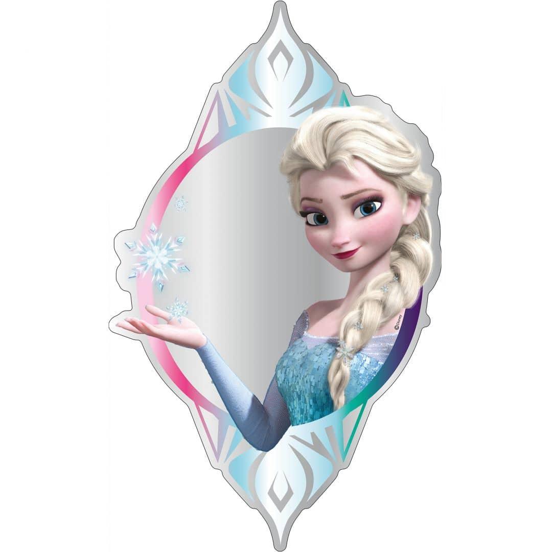 Spiegel Die Eiskönigin - Elsa