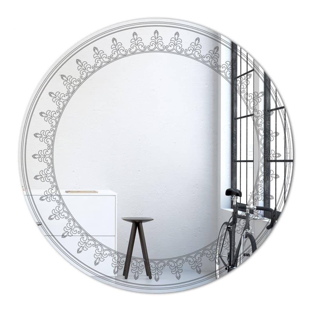 Specchio romantico - Specchio intero ...