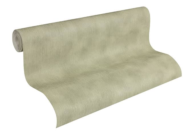 Architects Paper Tapete Nobile grün, metallic