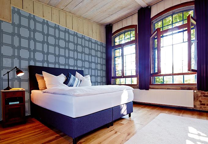 Mustertapete Architects Paper überstreichbare Vliestapete Pigment Multi Colour Weiß, Schwarz, überstreichbar