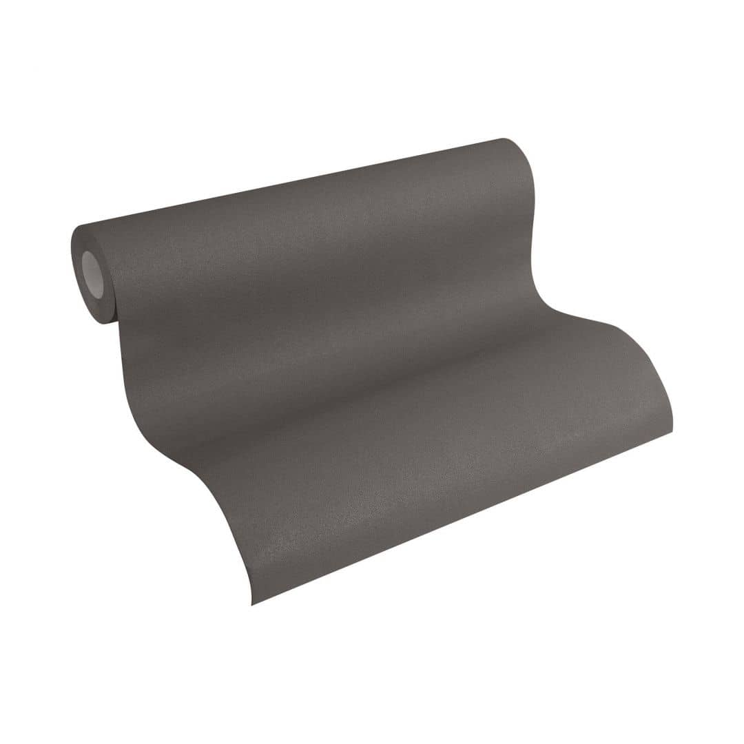 A.S. création pattern wallpaper master fleece the smooth wall of brown