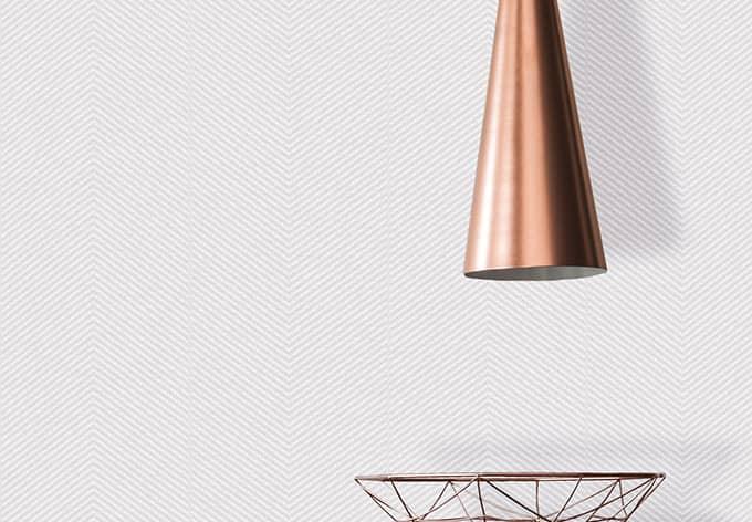 A.S. Création Vliestapete Around the world grau, metallic