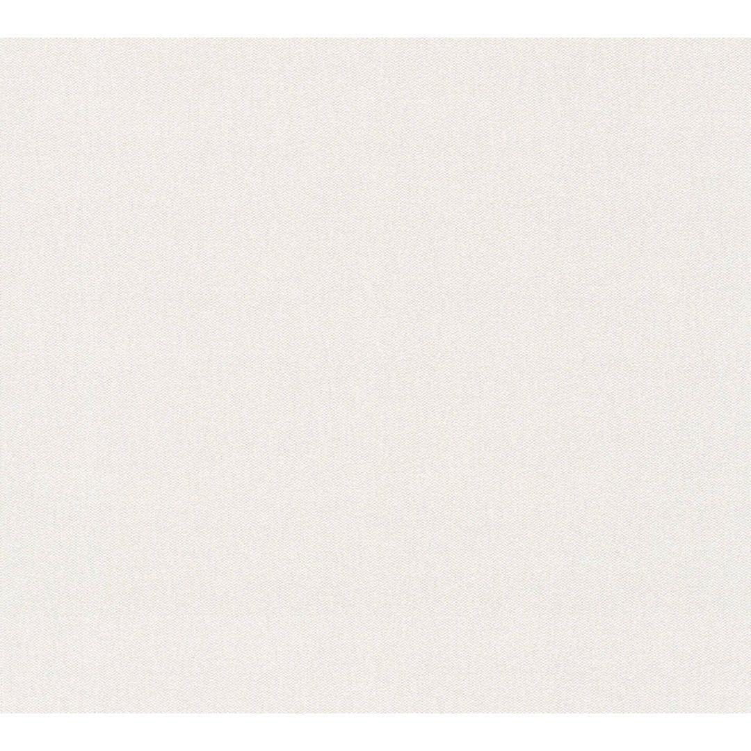 A.S. Création Wallpaper Fleuri Pastel Grey, White