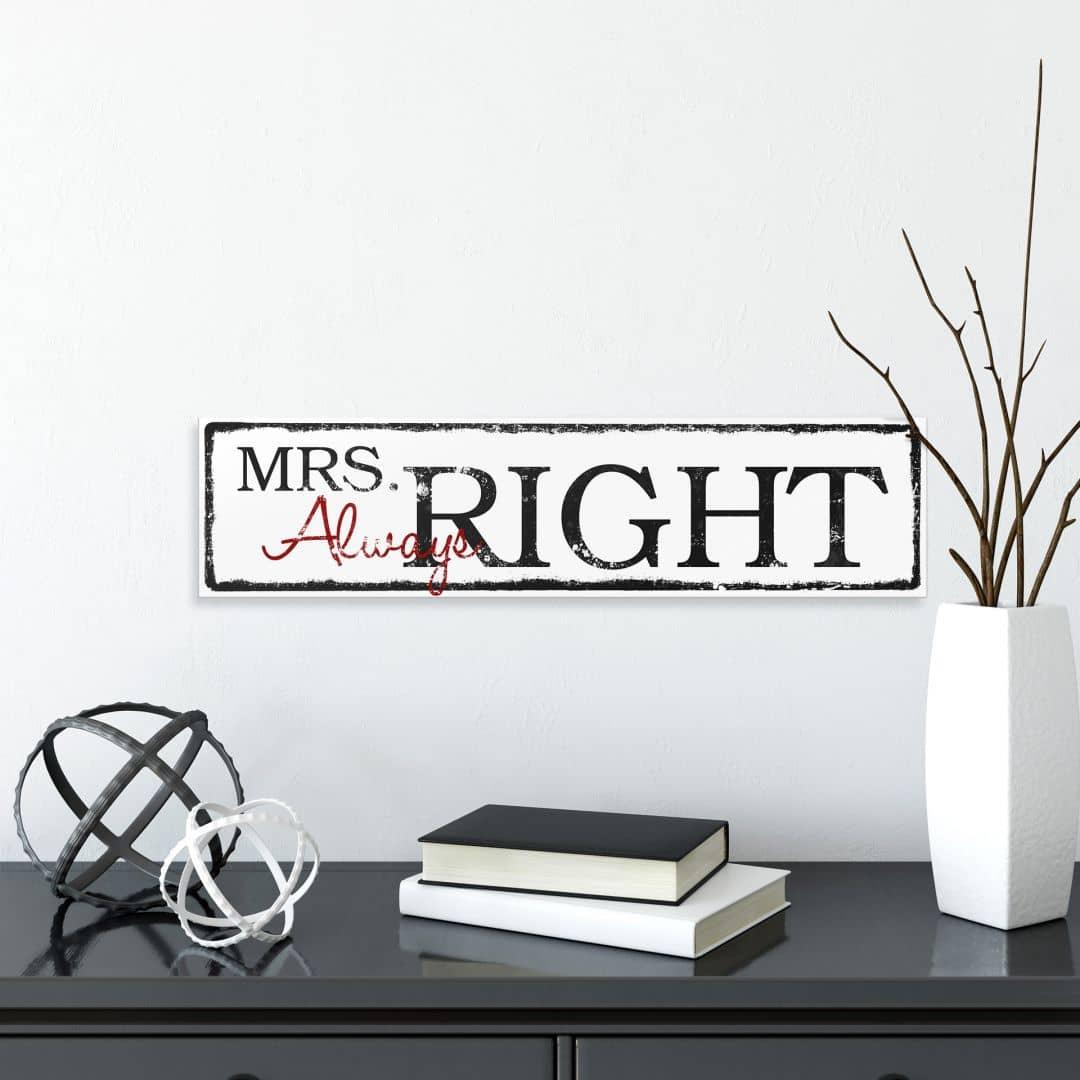 Forex Print Mr. always Right