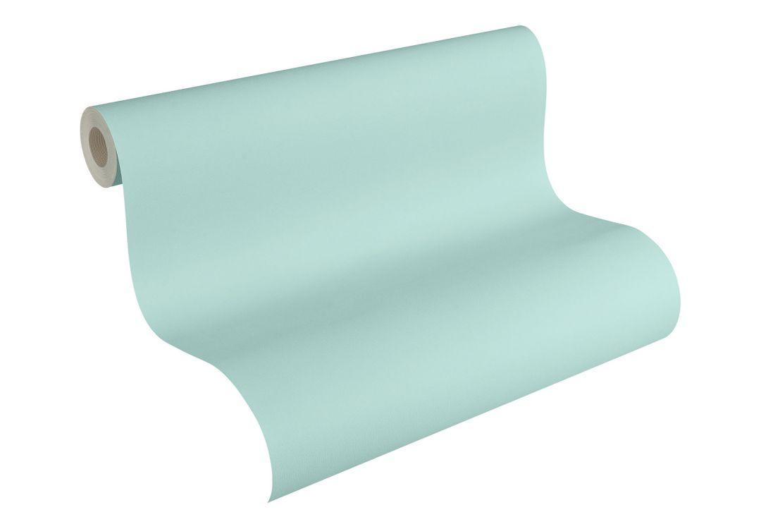 Esprit Home Papiertapete ECO blau