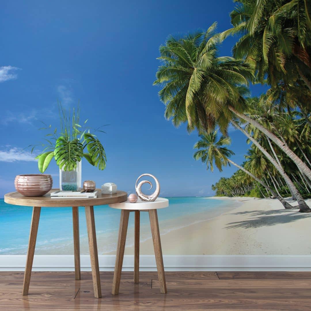 Paradise - Photo Wallpaper