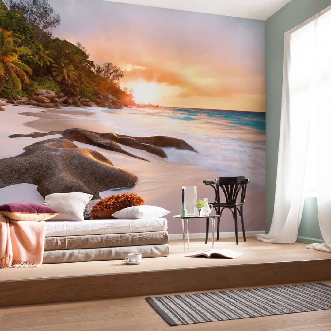komar fototapete vliestapete nature xxl4 048 wall. Black Bedroom Furniture Sets. Home Design Ideas