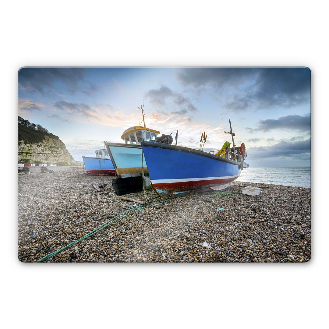 Barche da pesca wall - Finestre per barche ...