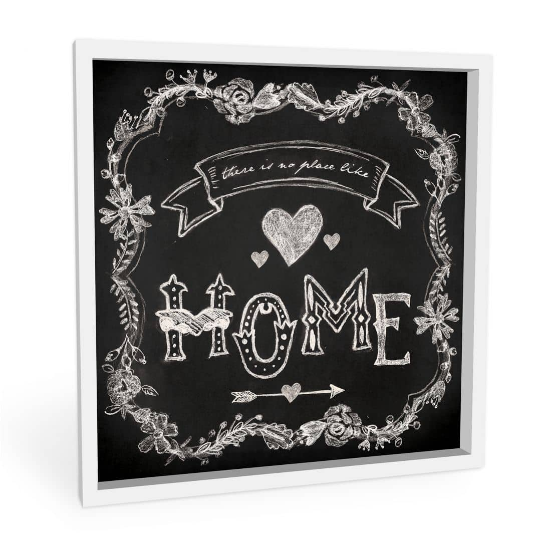 Forex print There is no Place like Home
