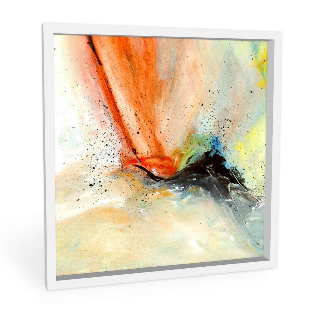 Wandbild Niksic - Ausbruch