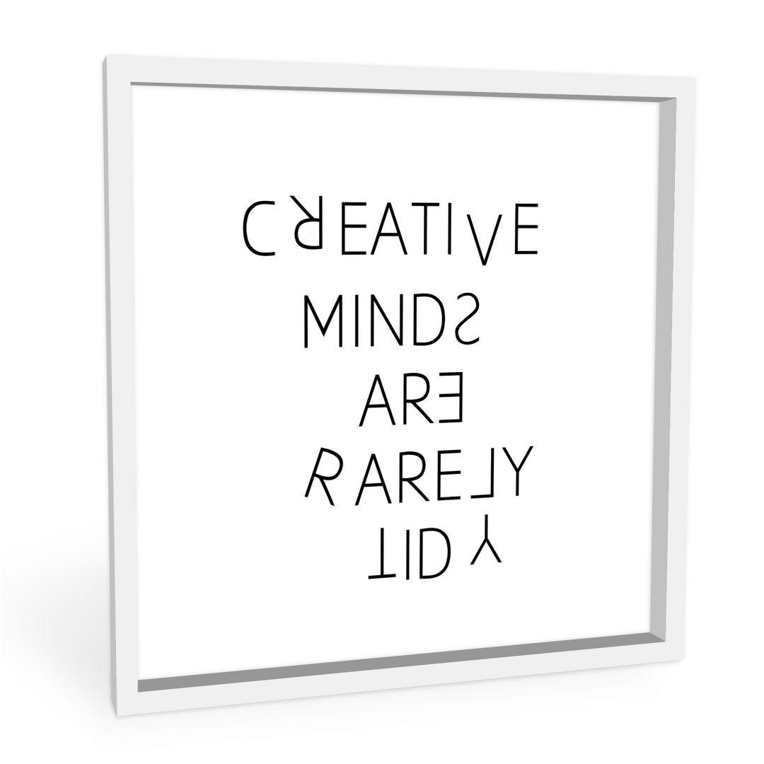 Forex Print Creative Minds...