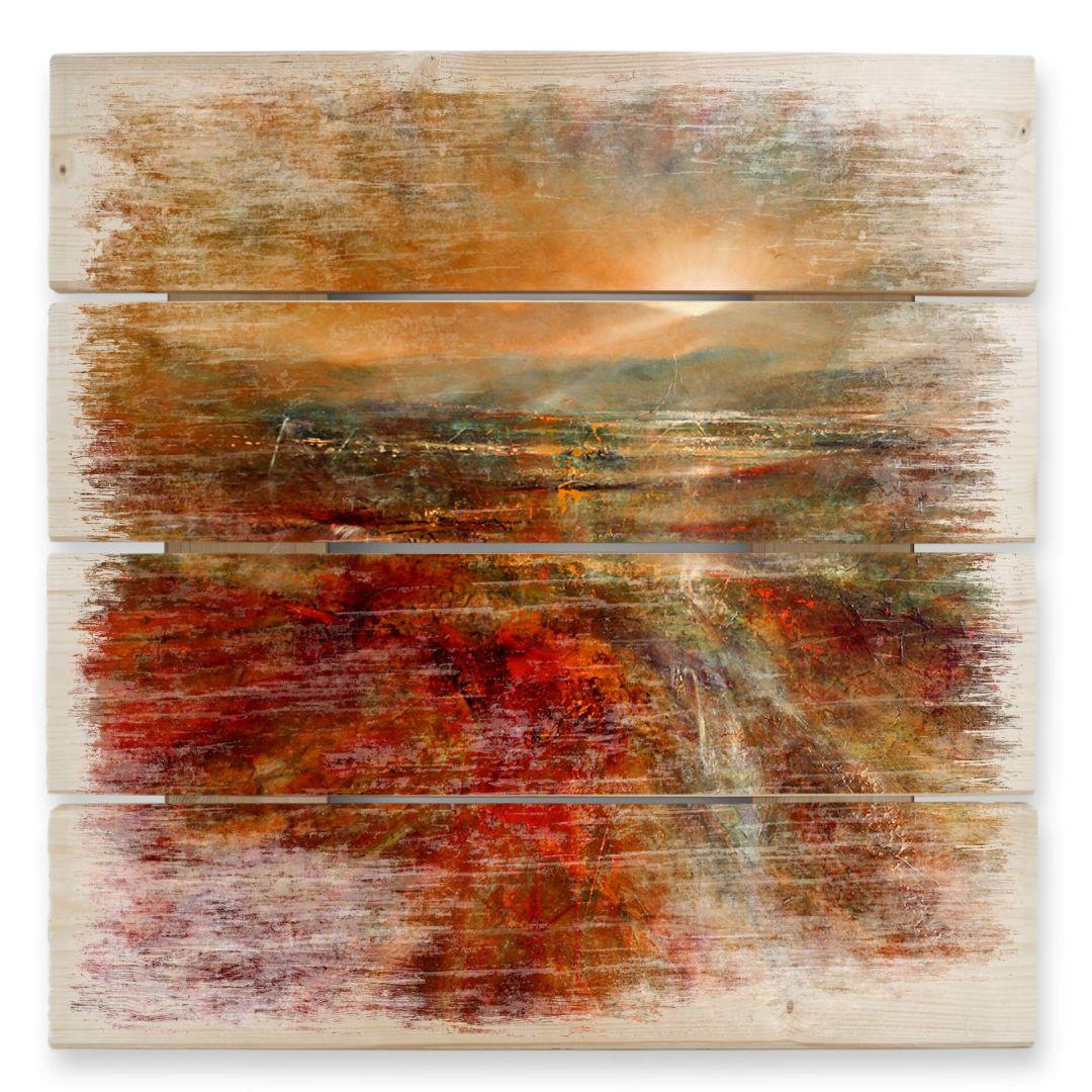 Wood Schmucker - Sunset