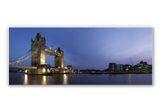Forex london bridge