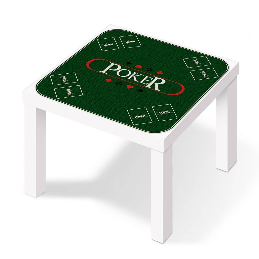 Pellicola adesiva tavolo da poker for Tavolo poker