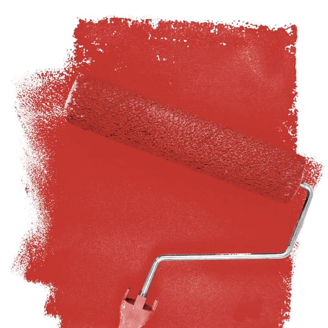 Wandfarbe FANTASY Wohnraumcolor Palermo 2F matt/seidenglänzend