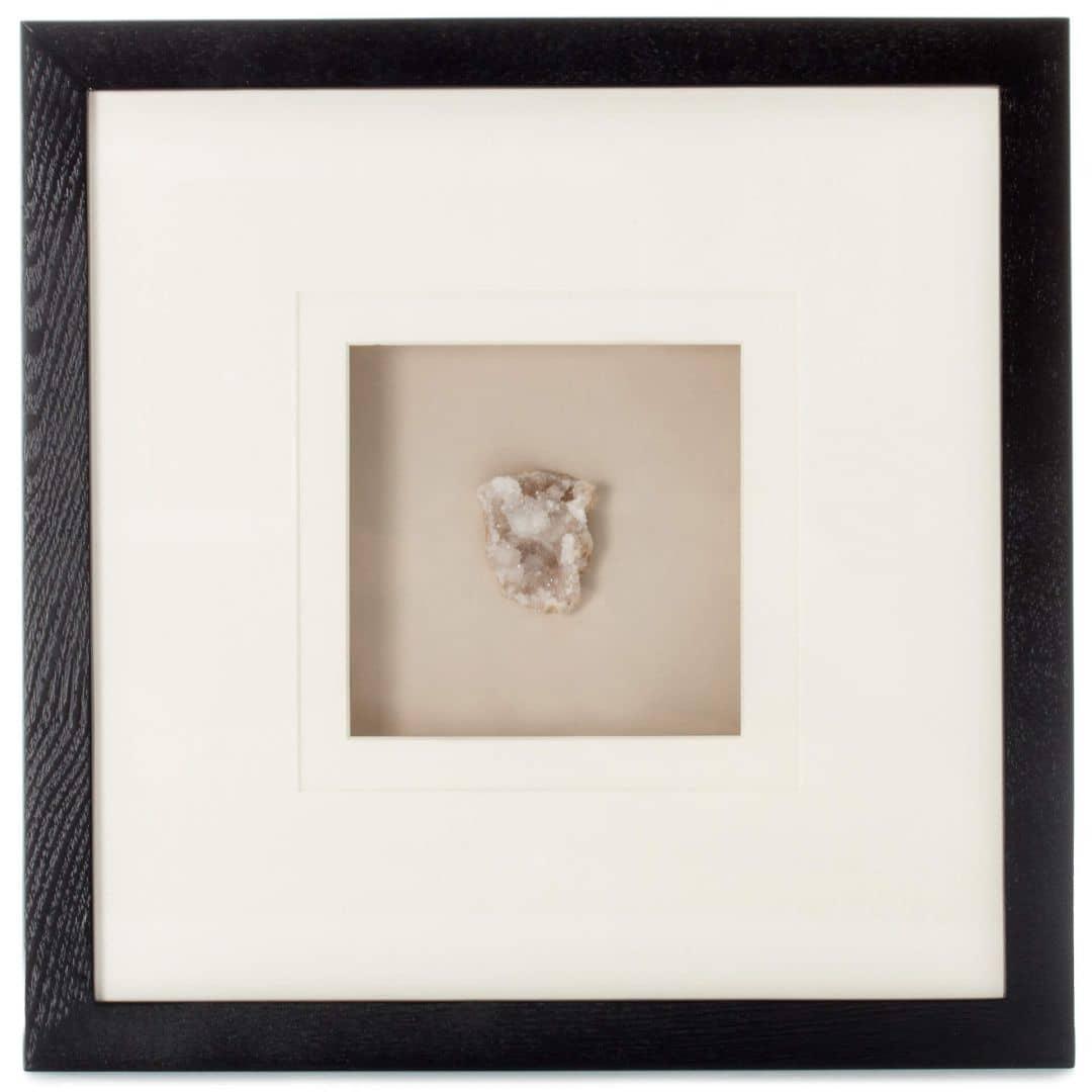 Bilder Edelsteinkunst Force I 40cm x 40cm