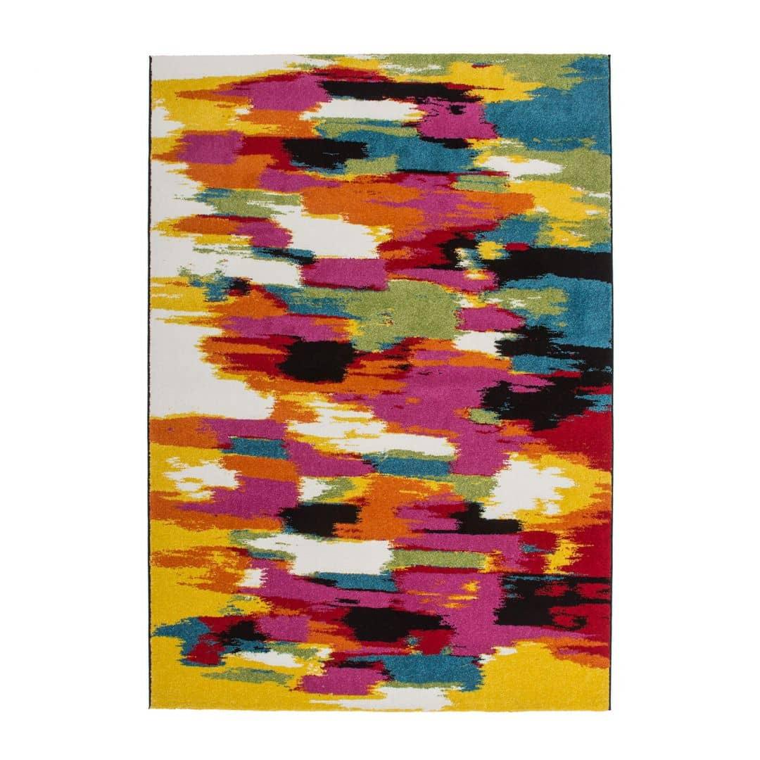 Musterteppich Guayama 255 Multi 80cm x 150cm