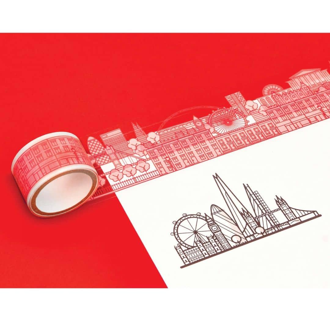 City Tape - London