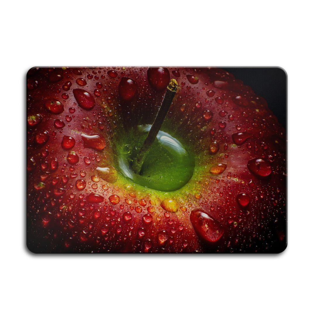 tableau magn tique ianeva pomme rouge wall. Black Bedroom Furniture Sets. Home Design Ideas
