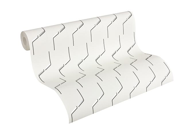 Architects Paper Tapete AP 2000 Kiley metallic