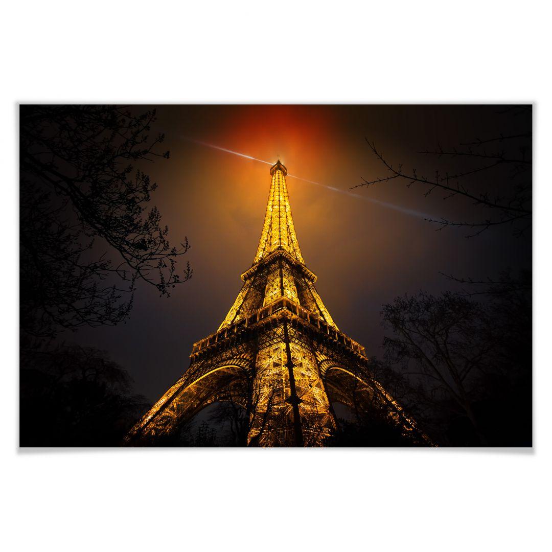 oster Geiger - La Tour Eiffel