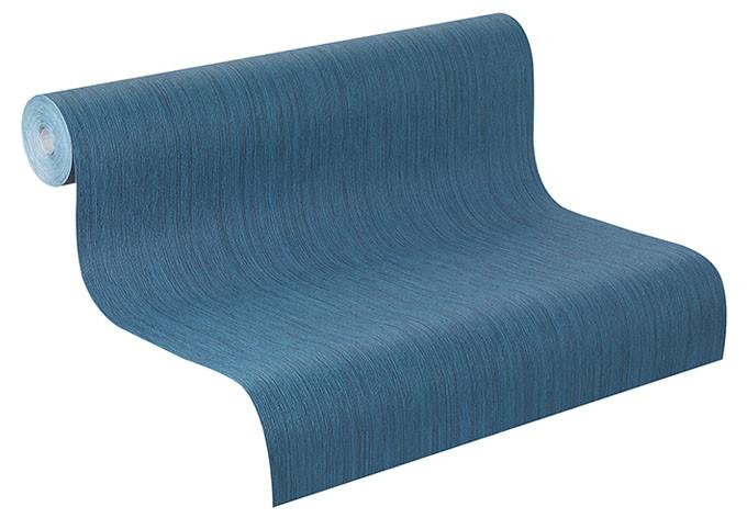 Rasch Vliestapete Amélie blau