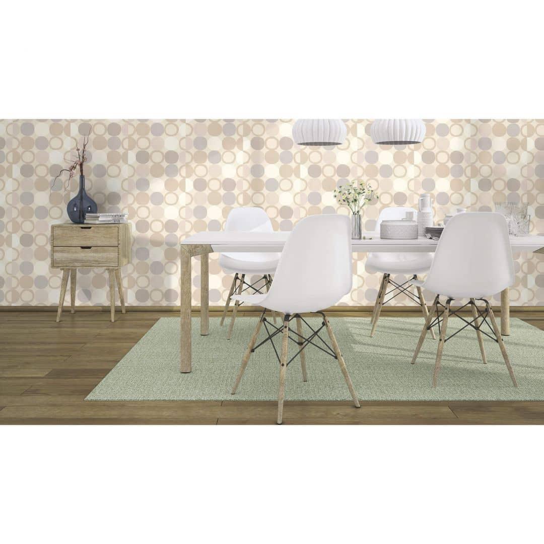 rasch tapete hotspot modern beige creme 805109 wall. Black Bedroom Furniture Sets. Home Design Ideas