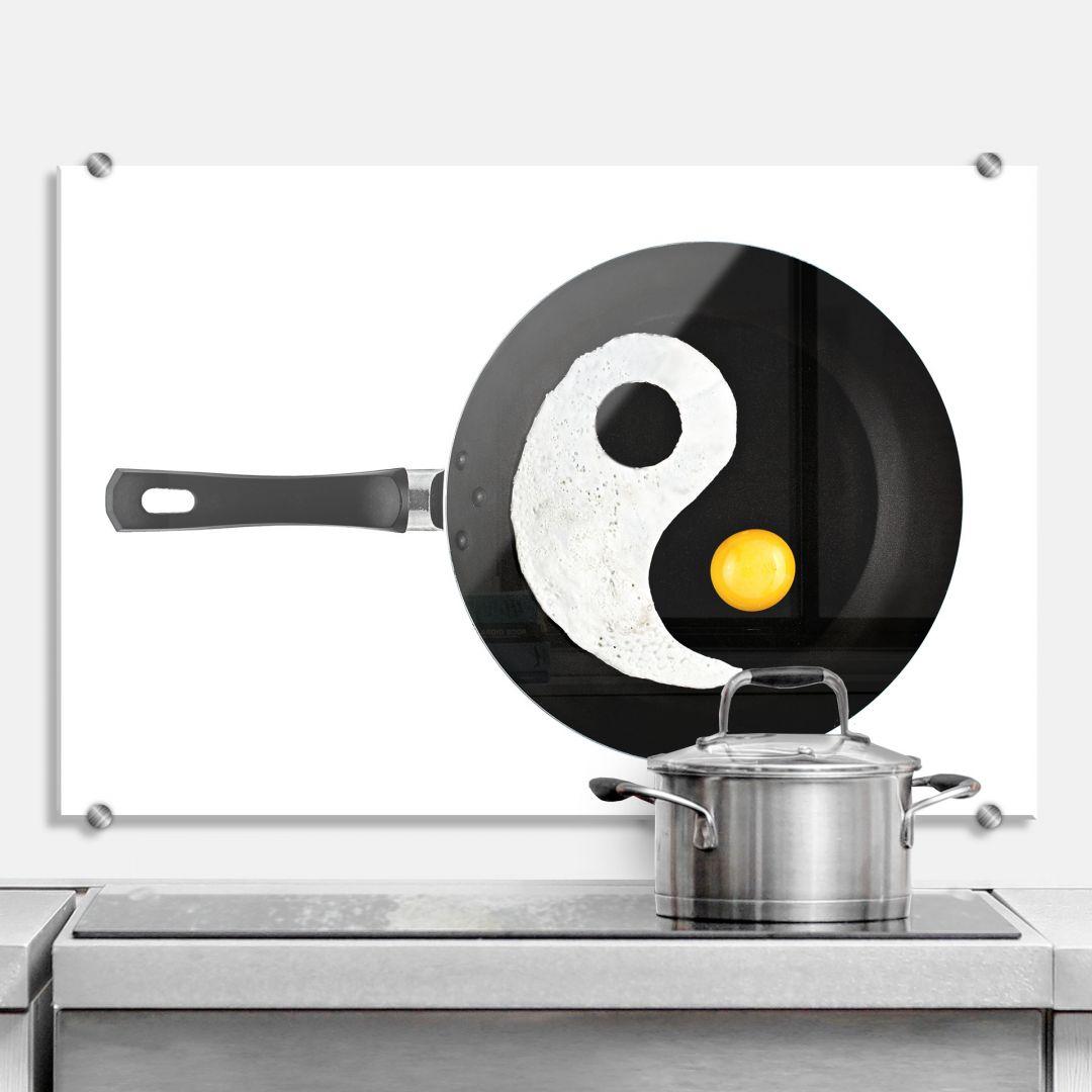 Spritzschutz Lavsen - Balanced Cuisine