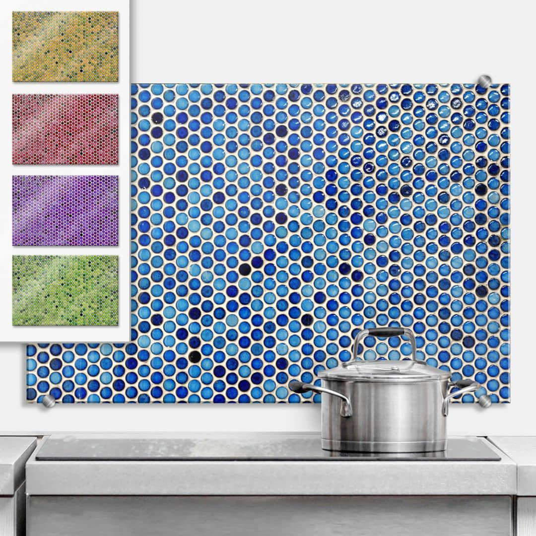 Mosaic 3 - Kitchen Splashback