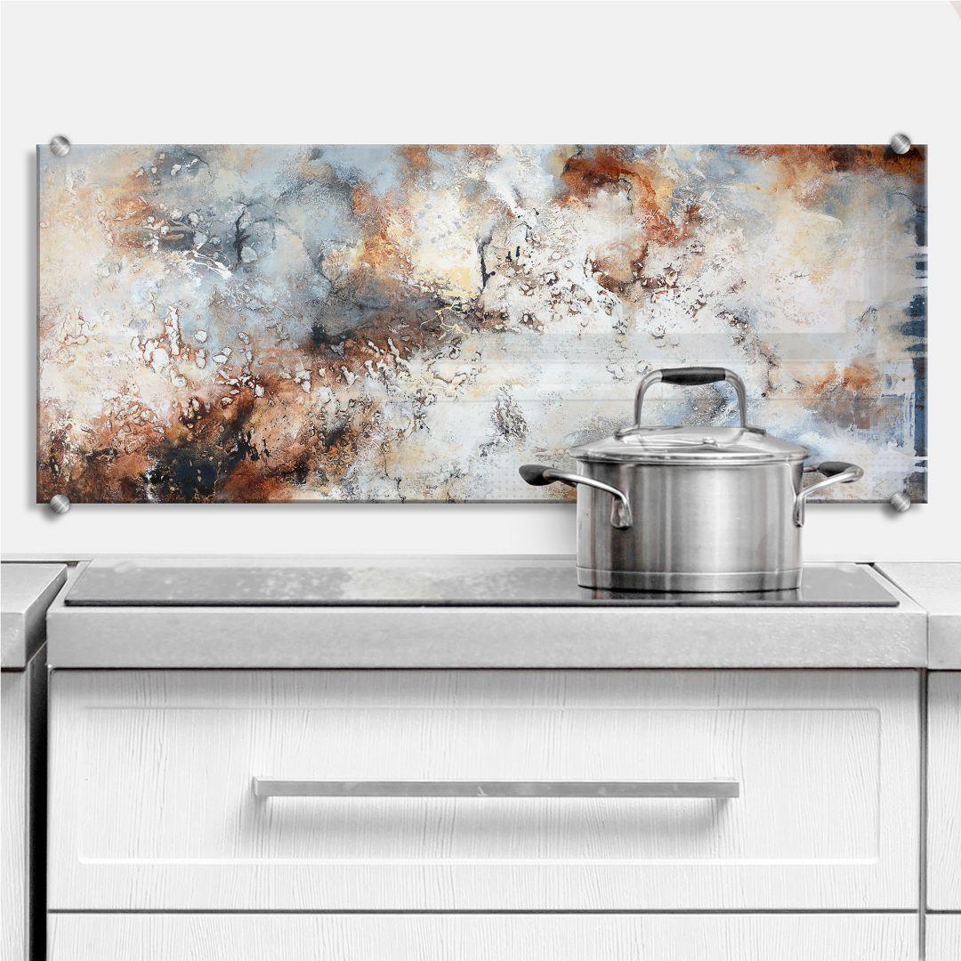 Fedrau - Especial - Panorama - Kitchen Splashback
