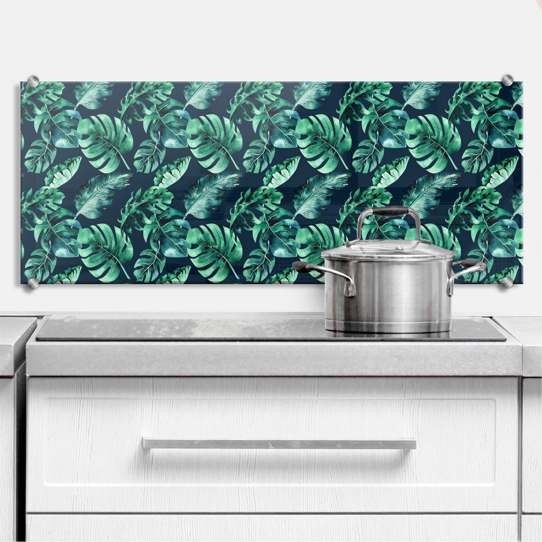 spatscherm kvilis jungle 02 wall. Black Bedroom Furniture Sets. Home Design Ideas