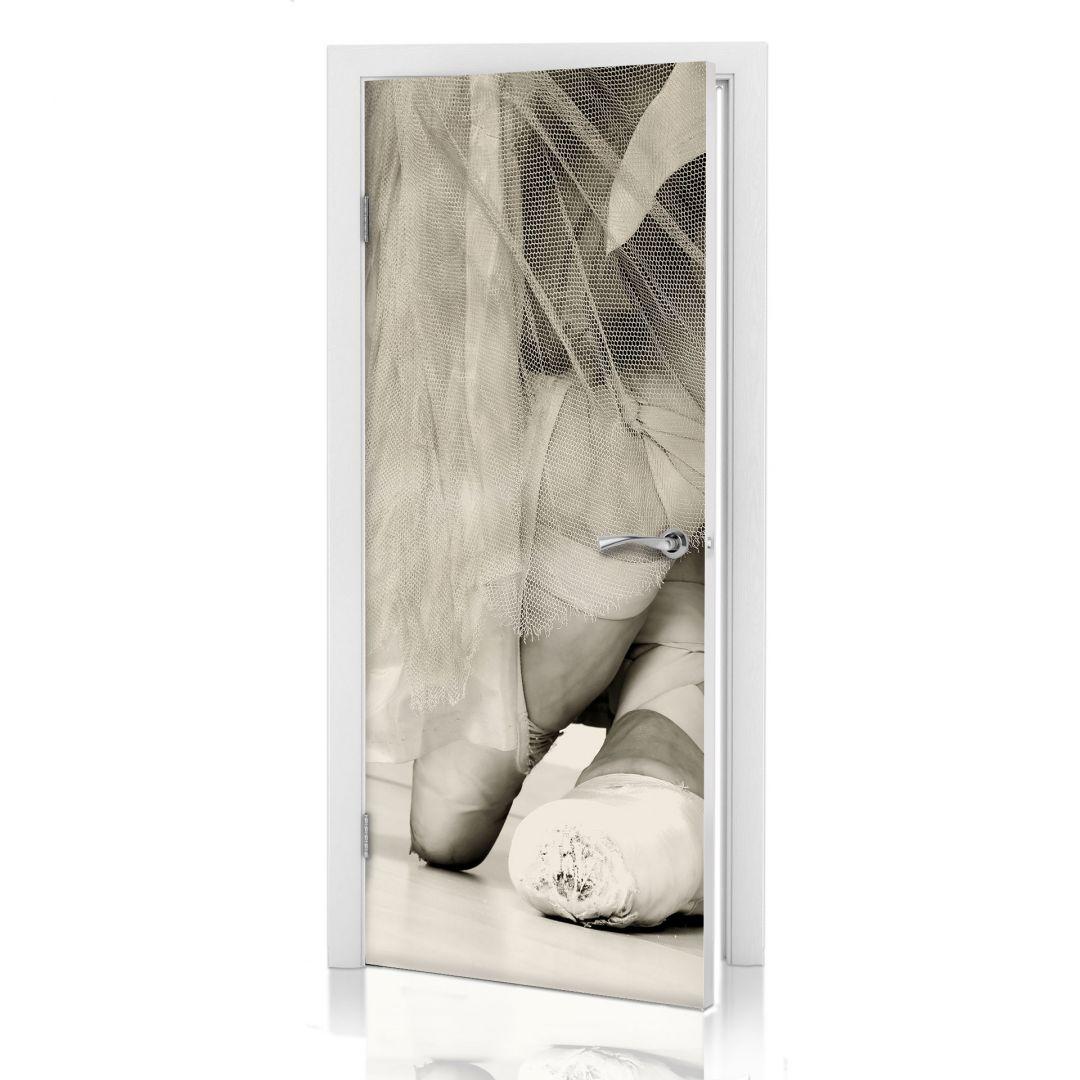 Adesivi per porte ballerina - Pellicole adesive per porte ...